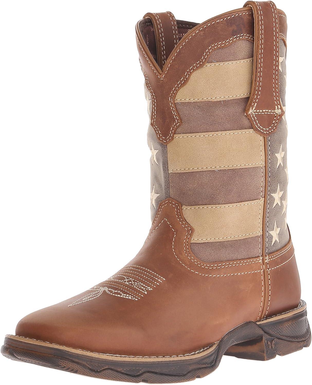 Durango Women's DRD0107 Western Boots