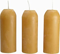 UCO Hour Beeswax Candles for Candle Lanterns