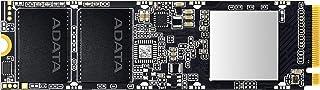 A-DATA XPG SX8100 PCIE GEN3X4 M.2 2280 4TB Solid State Drive