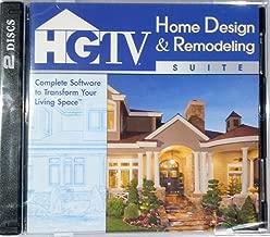 HGTV Home Design & Remodeling Suite [Jewel Case]