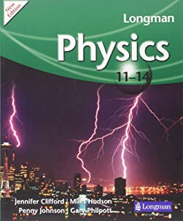 Longman Physics 11-14 (2009 edition)