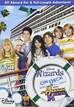 Best wizards on deck with hannah montana dvd Reviews