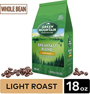 Best green mountain whole bean coffee Reviews