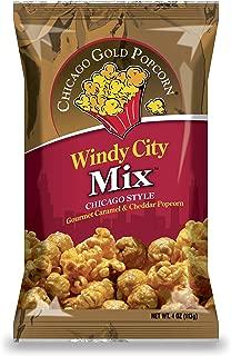 windy city popcorn