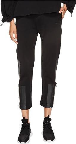 adidas Y-3 by Yohji Yamamoto - Bold Stripe Pants
