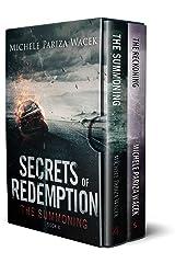 Secrets of Redemption Series: Books 4-5 Kindle Edition
