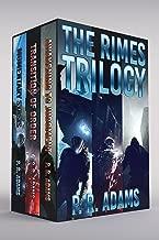 The Rimes Trilogy Boxed Set