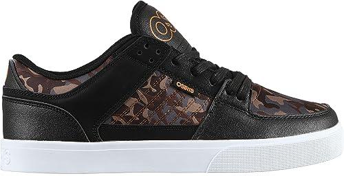 Osiris chaussures chaussures Prougeocol chaussures - Noir Noir Noir - Taille 7 UK, 8 US, 40.5 EUR, 26 JPN  excellent prix
