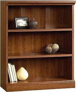 Sauder Camden County 3-Shelf Bookcase, L: 35.98