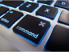 OSX Keyboard Shortcuts