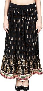 FRANCLO Women's Gotta Skirt