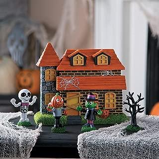 Best lefton halloween figurines Reviews