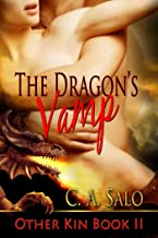 The Dragon's Vamp (Other Kin Book 2)