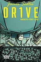 James Sallis' Drive (Dr1ve) No. 2 Regular Cover by Antonio Fuso