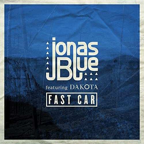 jonas blue fast car mp3 song free download