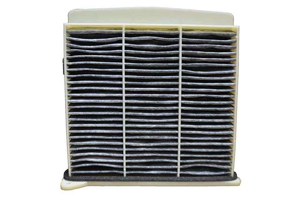 PT Auto Warehouse CF083C - Cabin Air Filter - Carbon/Charcoal
