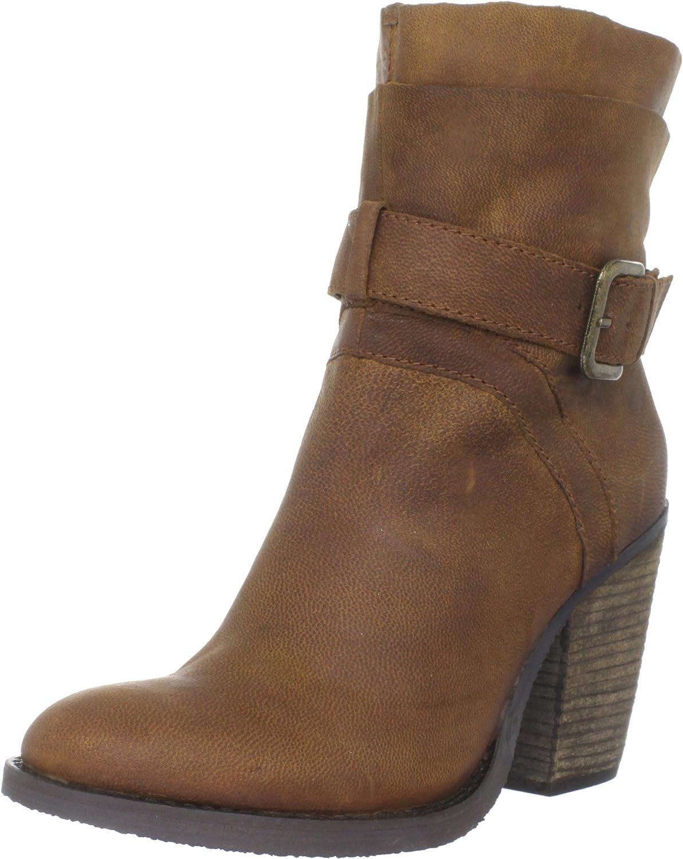 cheap Steven Year-end gift by Steve Madden Riskey Boot Women's
