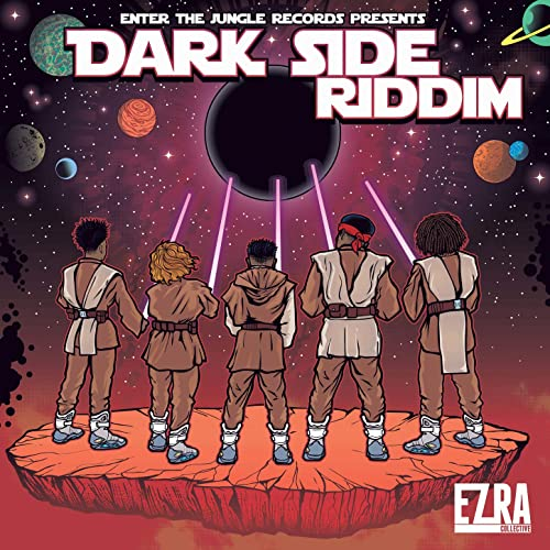 Dark Side Riddim by Ezra Collective on Amazon Music - Amazon.com