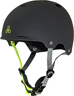Triple Eight Gotham Water Helmet for Wakeboarding and Waterskiing