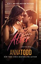 Best after anna todd book 1 Reviews
