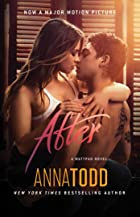 Cover image of After by Anna Todd