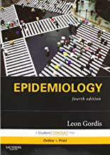 Epidemiology: with STUDENT CONSULT Online Access, 4e