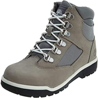 "Timberland 6"" Field Boot Kids Toddler-Youth Boot"