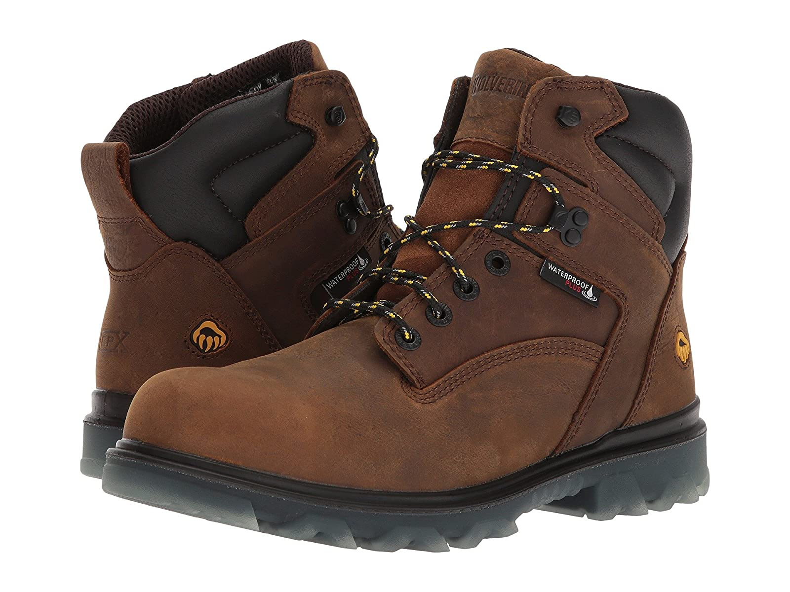 Wolverine I-90 EPX CarbonMAXEconomical and quality shoes