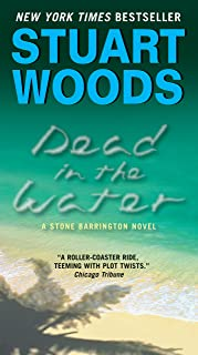 Dead in the Water: A Novel (Stone Barrington Book 3)