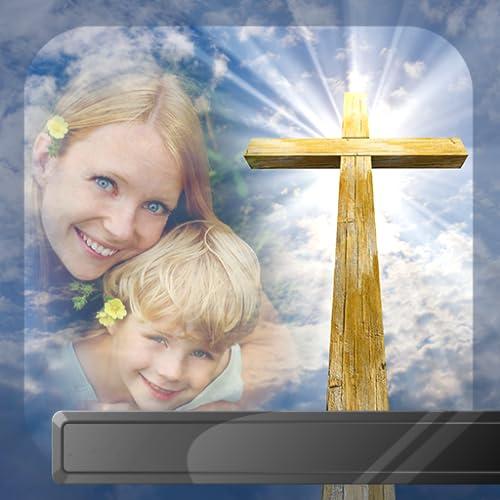 Molduras cristãs