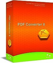 PDF Converter 8.0, English