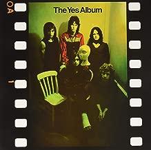 the yes album vinyl