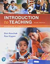 Revel for Introduction to Teaching: Becoming a Professional -- Access Card Package (6th Edition)