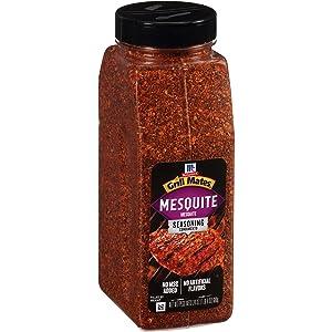McCormick Grill Mates Mesquite Seasoning, 24 oz