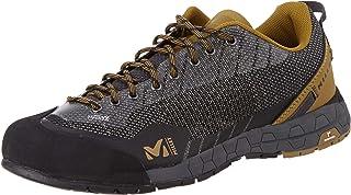 Millet Amuri, Chaussures de VTT Mixte Adulte, Vert (Olive 000), 40 2/3 EU