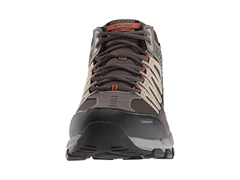 Outland Girvin 2 Brown 0 Taupe SKECHERS 7wd0t7
