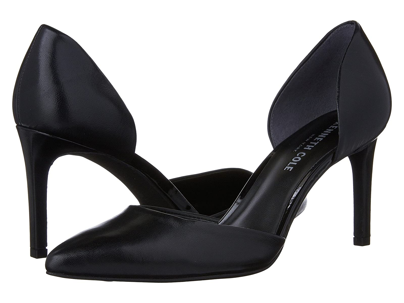 Kenneth Cole New York GemCheap and distinctive eye-catching shoes