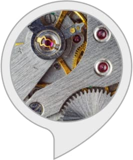 Mechanical Watch Ticking