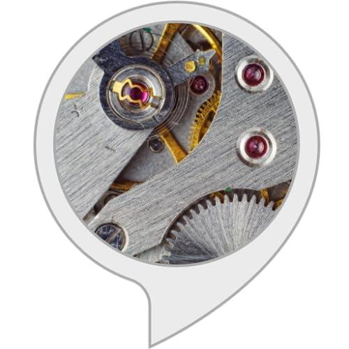 Mechanical Watch Ticking