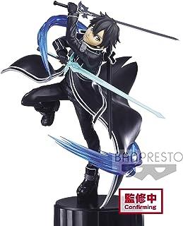 Banpresto Sword Art Online Espresto PVC Statue Kirito 23 cm BP81916