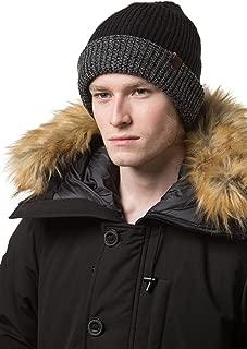 Men's Beanie Knit Winter Hat