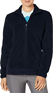 Helly Hansen Feather Lightweight Full Zip 2-Sided Pile Fleece Jacket