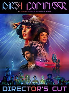 Janelle Monae: Dirty Computer [Emotion Picture] Director's Cut