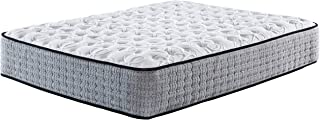Ashley Mt Rogers 13 Inch Firm Hybrid Mattress - CertiPUR-US Certified, Queen