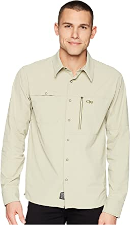 Ferrosi Utility Long Sleeve Shirt