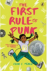 The First Rule of Punk Kindle Edition