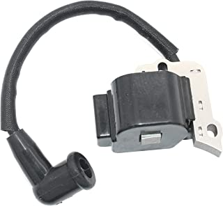 P SeekPro Ignition Coil Module for Troy Bilt TB22ec MTD Craftsman,Cub Cadet,White Outdoor,Bolens, Murray, Ryobi, Yard-Man ...