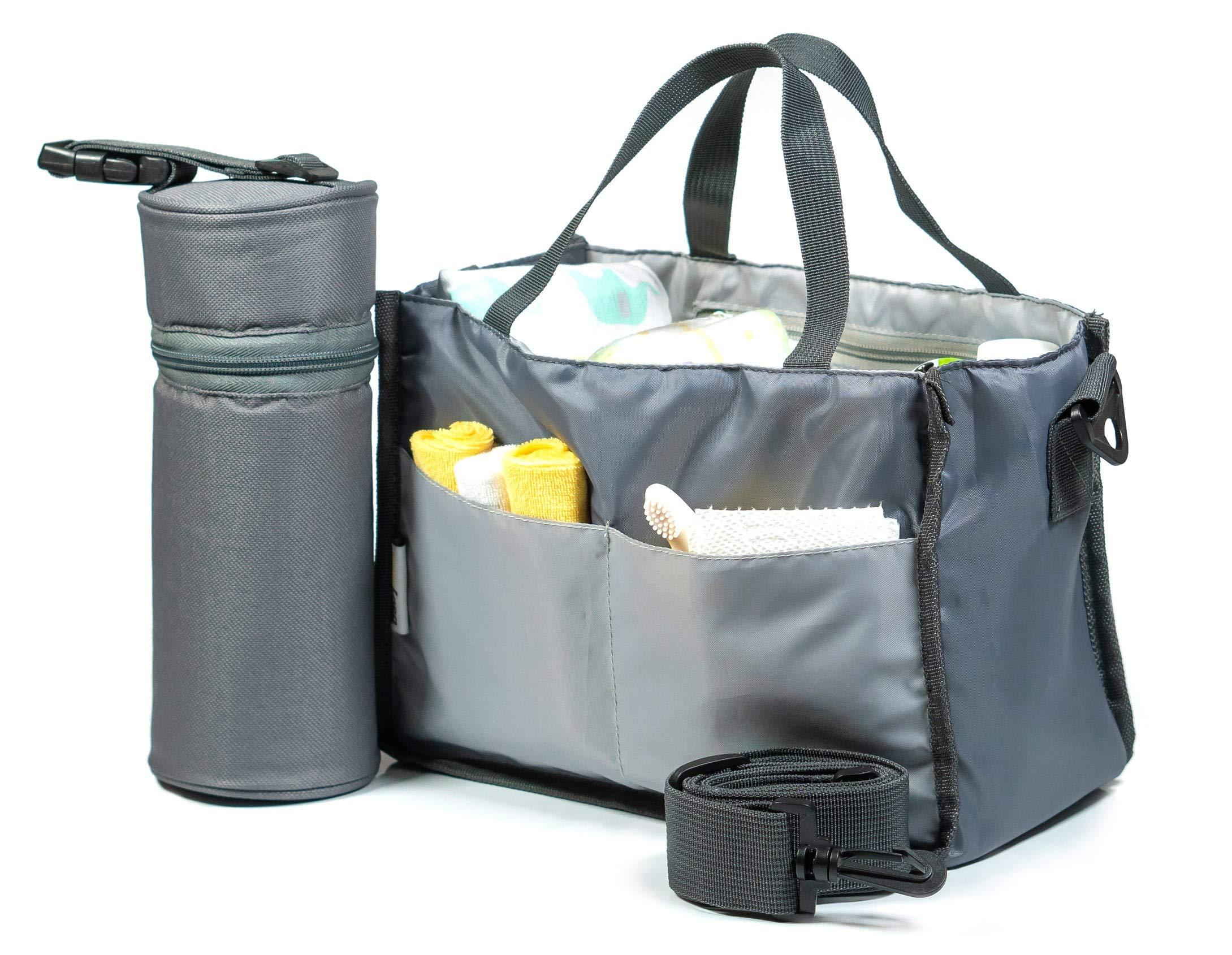 Organizer Backpack Included Sanitizer Smartphone