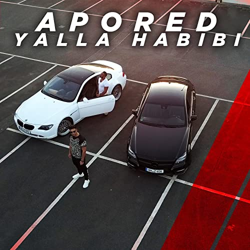 Yalla Habibi Von Apored Bei Amazon Music Amazon De