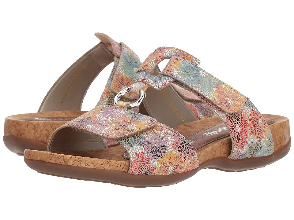 Rieker R3263 Juno 63 (Multiflower) Women